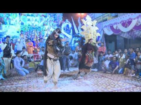 bhola and kali jhanki rahul mahakali (shakurpur) by master akash