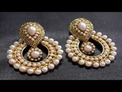models beautifu azures stud model print earrings beautiful jewelry stl with