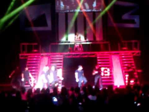 MB Goes Old School ! #1 Girl Tour Dallas , TX
