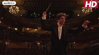 gustavo dudamel beethoven symphony no 9 2 molto vivace