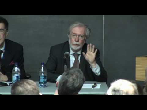 The Plundered Planet with Paul Collier | The New School