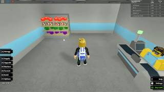 roblox Retail Tycoon francogamer332