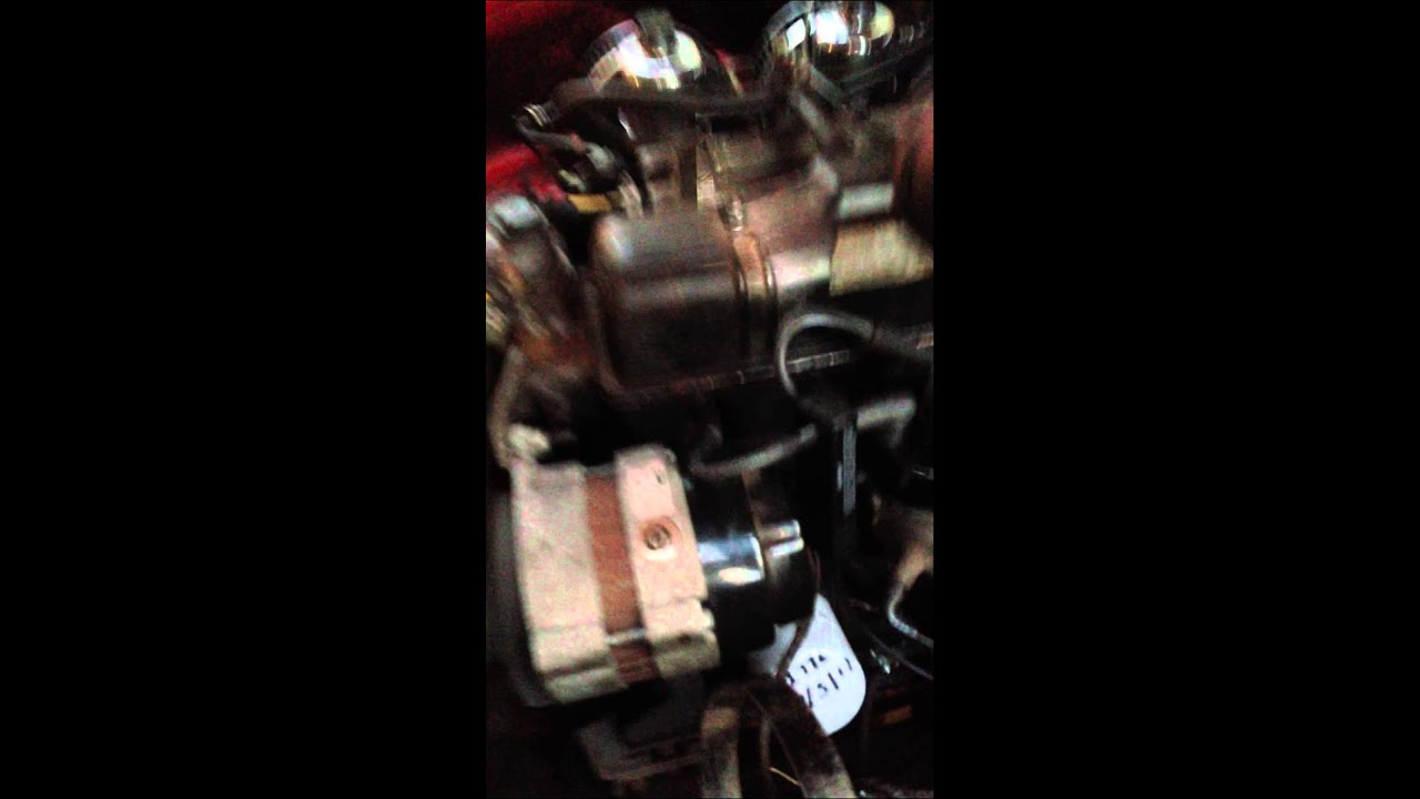 mg midget 1500 distributor and coil change part 1 youtube mg midget 1500 distributor [ 1280 x 720 Pixel ]