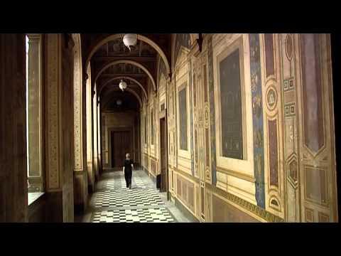 [ARTE] Architectures Series - Episode: 11 Félix Duban - Paris School of the Beaux Arts