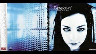 Baixar Evanescence CD Fallen Full album 2003 Completo