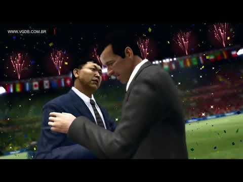 2010 FIFA World Cup South Africa  Sony Playstation 3  VGDB