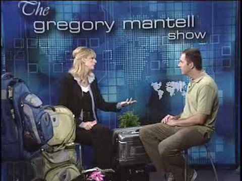 The Gregory Mantell Show -- Go Canada!