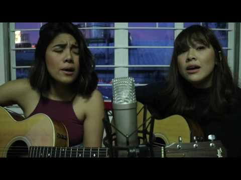 Fix You- Coldplay (Cover by Moira Dela Torre & Keiko Necessario)