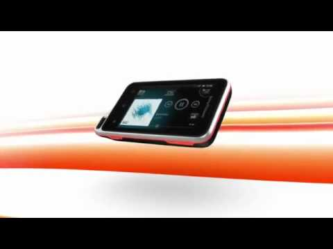 Sony Ericsson Xperia Active - Video Promo
