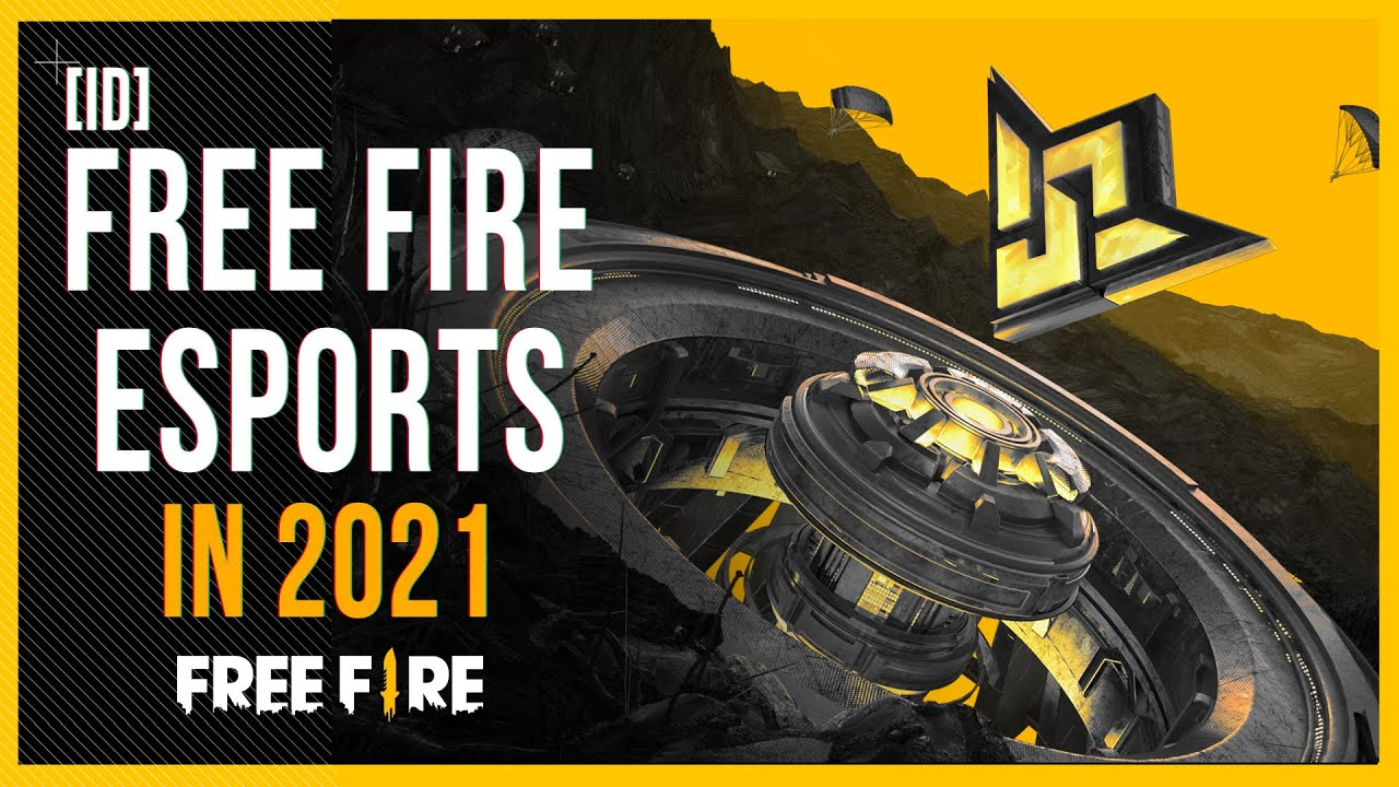 [ID] Free Fire Esports in 2021