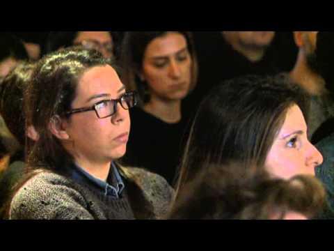 E-Bursum | Mesut Keskin | TEDxResetSalon