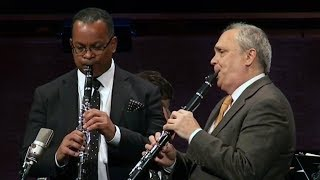 Body and Soul - Ken Peplowski / Victor Goines 2018