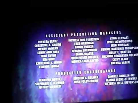 Sneak Peeks From Fantasia 2000 2010 Dvd Youtube