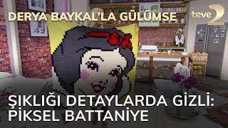 Derya Baykal'la Gülümse: Şıklığı detaylarda gizli