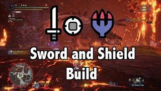 Monster Hunter World Light Bowgun Spread Build - Therealcartererer