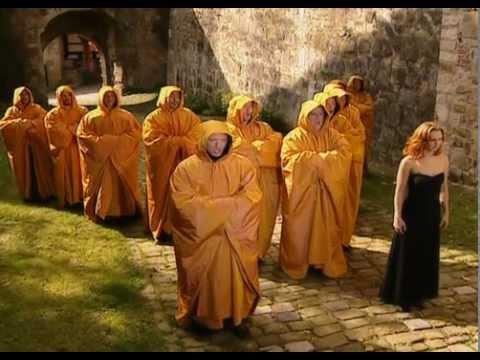 Gregorian ~ Masters Of Chant Chapter III
