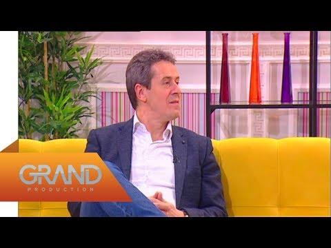 Enes Begovic - Gostovanje - Grand Magazin - (TV Grand 27.03.2018.)