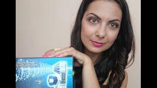 Думки про електрична зубна щітка і зубної душ - Oral B Oxyjet +3000