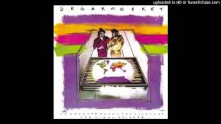 Watch Degarmo  Key Temporary Things video