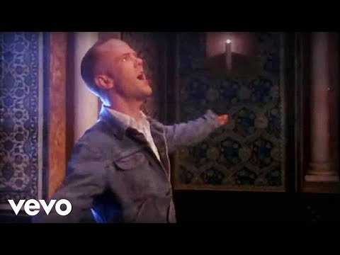 The Communards - So Cold The Night (Official Video)