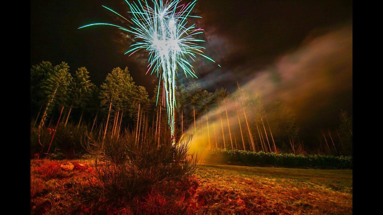 Feuerwerk einfach fotografieren sch nes silvester euch - Silvester youtube ...