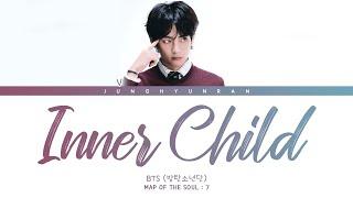 Download lagu BTS V - INNER CHILD 「Han/Rom/Eng Lyrics」