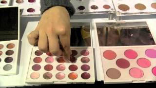 IMATS Toronto 2011 with Liz Yu of Yaby Cosmetics Thumbnail