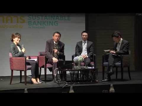 Sustainable Banking Part III