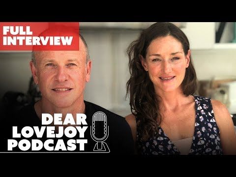 Dr Tamsin Lewis Full Interview | Dear Lovejoy Podcast