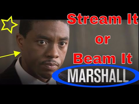 Stream It or Theater Beam It | Marshall...