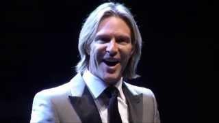 Eric Whitacre & Rezonans - Leonardo Dreams of His Flying Machine