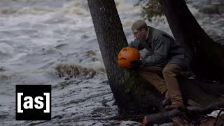 The Jack-O-Lantern Goodbye | Joe Pera Talks With You | adult swim