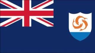 世界の国旗 No.18 アンギラ