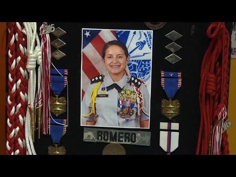 Mom of Injured Virginia Victim: 'She's my Hero'