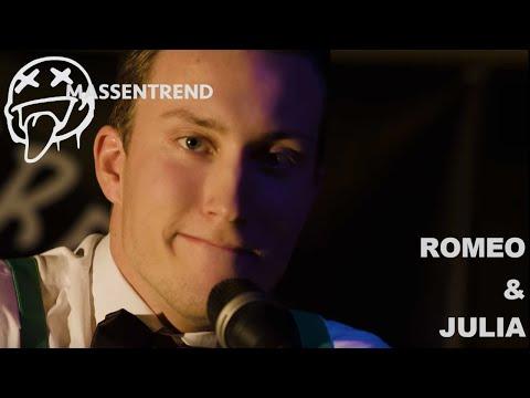 MASSENTREND - Romeo & Julia (Offizielles Musikvideo)