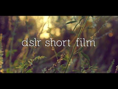 Pulling Focus - Canon T5i DSLR Short Film - Canon 18-135mm STM lense Depth of Field Video