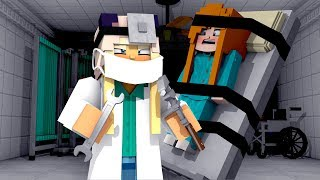 ISY, DER HORROR ARZT! ✿ Minecraft [Deutsch/HD]