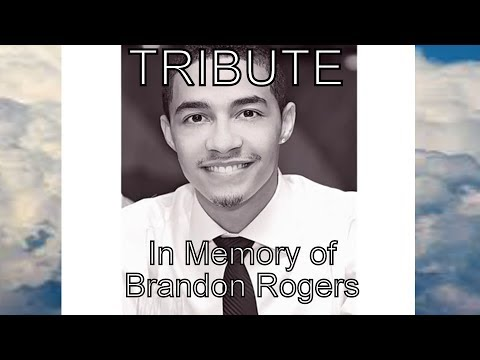 "Thumbnail: Tribute To Brandon Rogers (""The Singing Doctor"")"