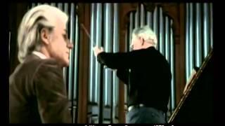 スタニスラフ・ネイガウス ドキュメンタリー「魂より出づる声」