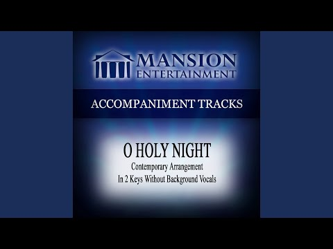 Top Tracks - Mansion Accompaniment Tracks