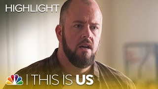 This Is Us - It Happened to Me, Too (Episode Highlight)