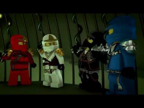 All of Nothing - LEGO Ninjago - Season 1 , Full Episode 11 - YouTube