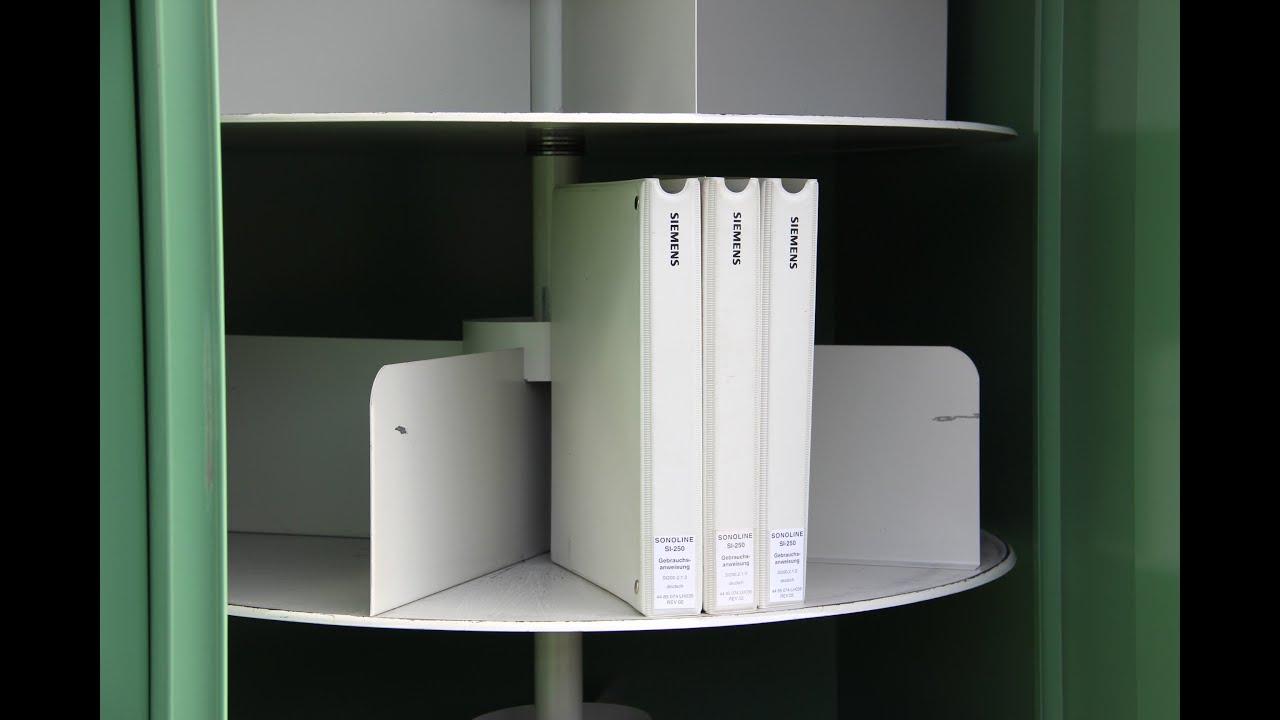 rondell aktenschrank werkzeug schrank akten aufbewahrung. Black Bedroom Furniture Sets. Home Design Ideas