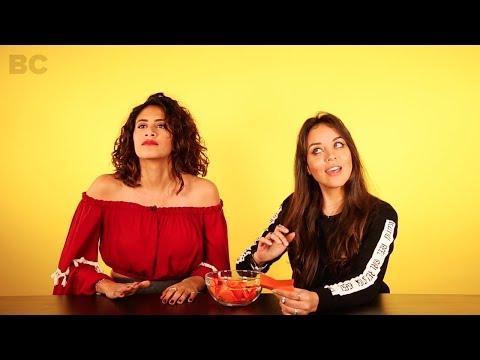 OVERDOSED - Ya Teghaneeha Ya Tela7nha with Mariam El Khosht