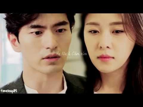 The Time We Were Not In Love - Ha Na & Choi Won - Falling For You ♥