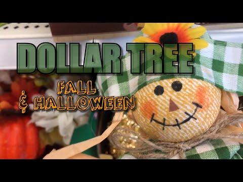 Dollar tree fall decorations 2019 • Dollar tree Halloween decorations