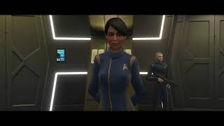 Star Trek Rise of Discovery - Console Trailer