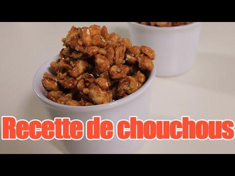 Chouchous: La Recette Authentique