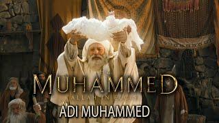 Adı Muhammed - Hz. Muhammed Allahın Elçisi