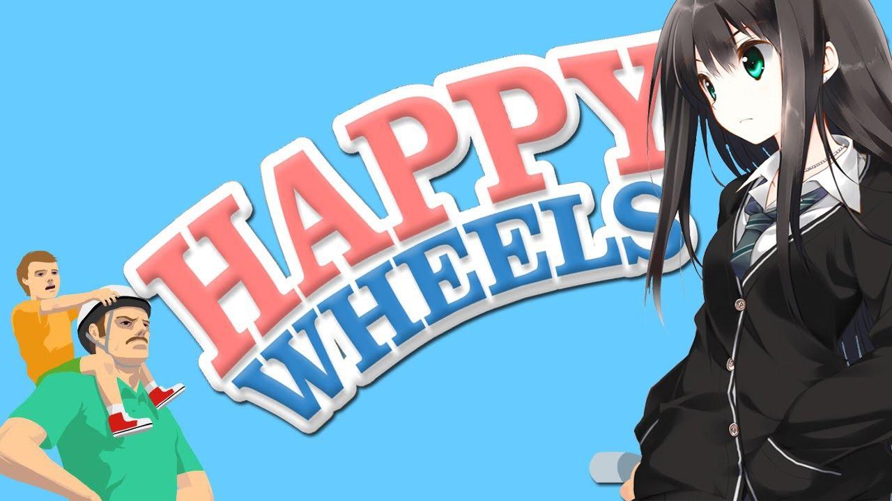 Www.Happy Wheels.De